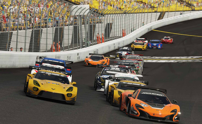 Watch the New Trailer for Gran Turismo Sport Here