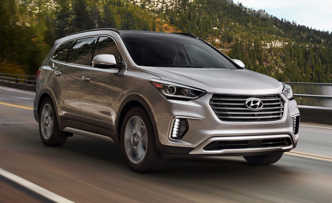 Hyundai SUV Lineup Set to Grow