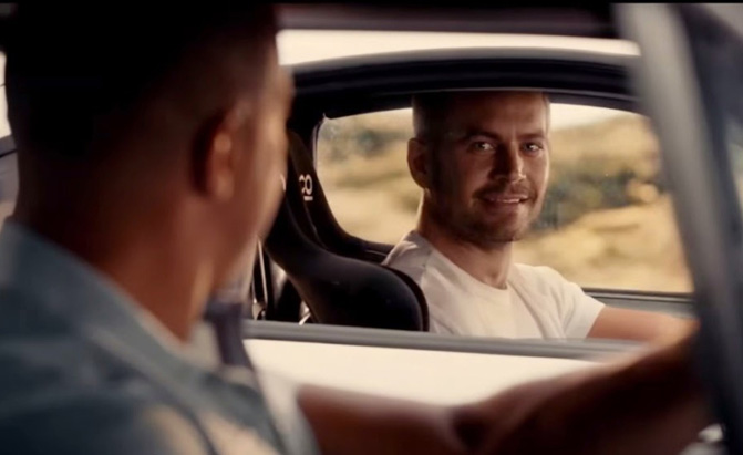 Paul Walker's Tribute Song is the Most Watched Video on YouTube