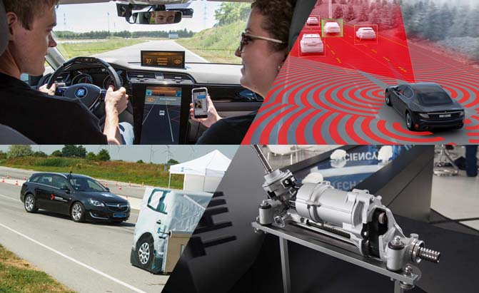 6 Technologies That Could Change Driving Forever