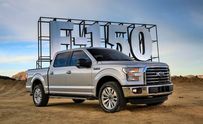 Ford Issues Three Recalls Affecting its Truck Lineup