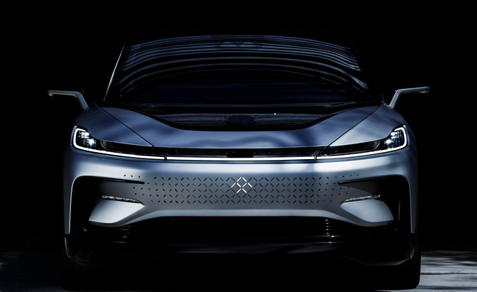 Faraday Future Might Not Have a Future at All