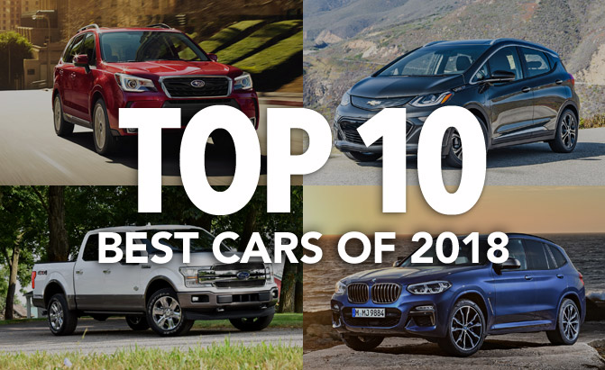 Top 10 Best Cars of 2018: Consumer Reports