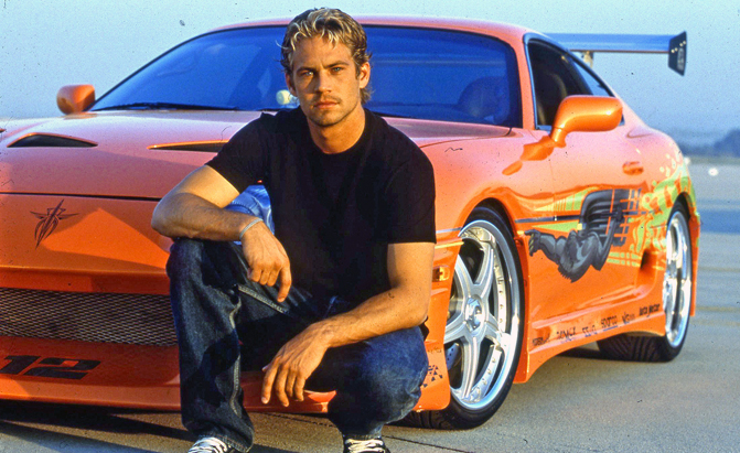 Paul Walker Documentary Being Produced by Paramount