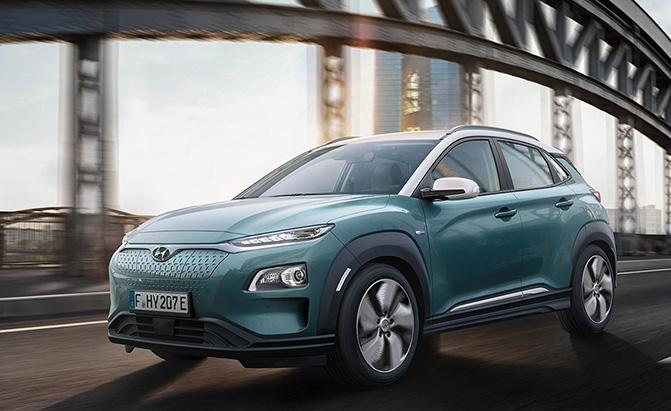 Hyundai's Unveiling a New Concept Car Next Week