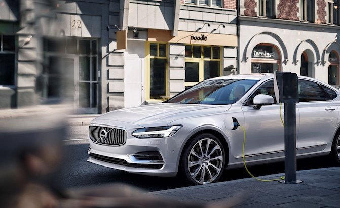 No New Volvos Coming In Near Future As Brand Focuses On Electrification