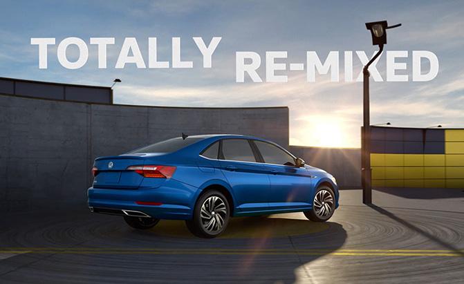 VW Launches 'Betta Getta Jetta' Ad Campaign