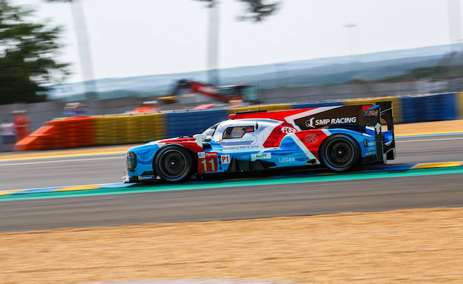 How to Stream the 2018 24 Hours of Le Mans