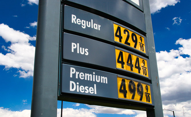 Premium Gas Won't Give Your Car More Power…Or Will It?