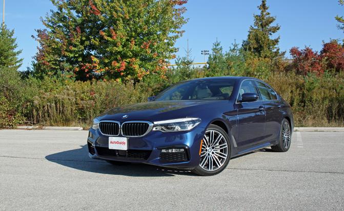BMW Kills Diesels in US to Focus On Plug-Ins