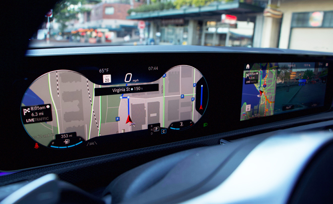 5 Big Innovations from the New Mercedes MBUX Infotainment System