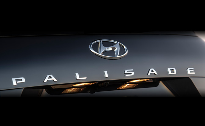 Meet the Palisade, Hyundai's Brand New 3-Row SUV