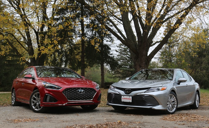 Top 10 Most Dependable Automakers of 2019: J.D. Power