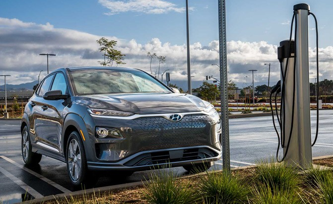 2019 Hyundai Kona and Ram 1500 Win North American Utility and Truck of the Year