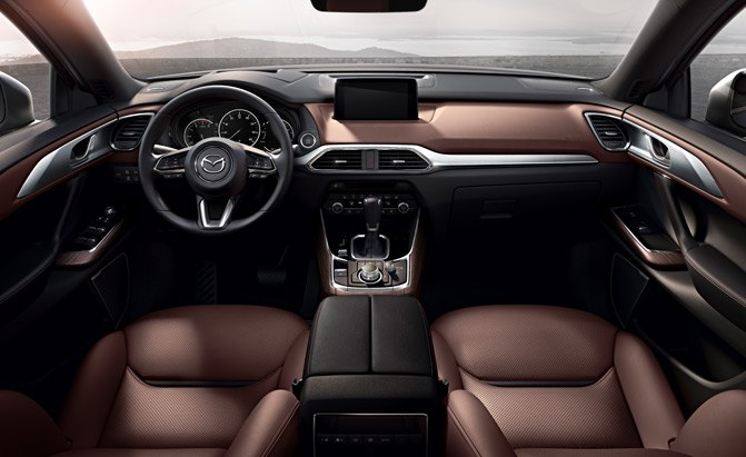 Is Mazda a Luxury Brand?